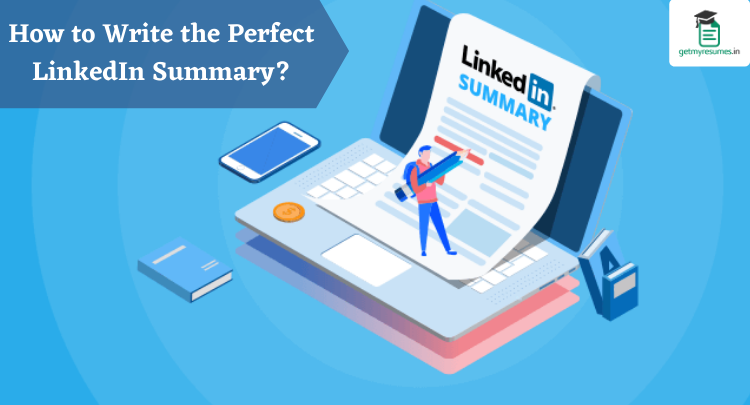 Write the perfect linkedin summary