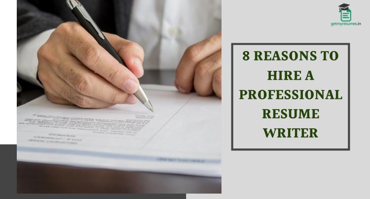 professional resume writer